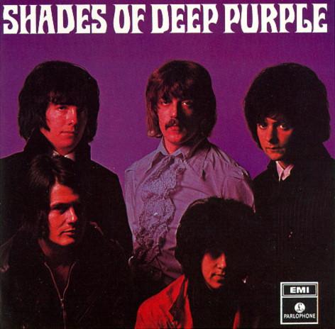 Ιστορικές Μπάντες: Deep Purple