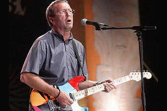 Οι Κιθαρίστες της Rock: Eric Clapton