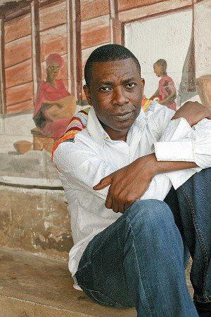 Συνέντευξη με τον Youssou N Dour