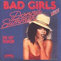 Bad Girls - Donna Summer (+videoclip)