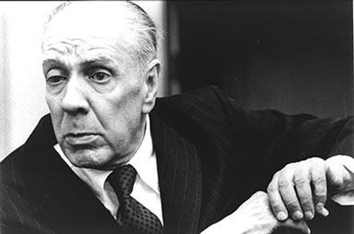 O Jorge Luis Borges