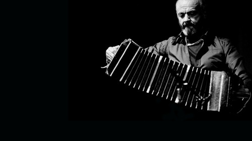O Astor Piazzolla