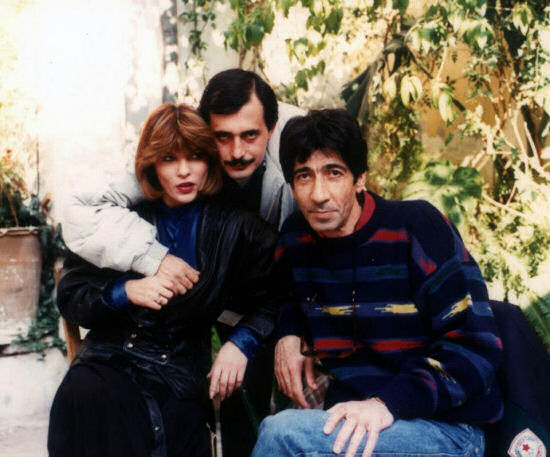 «Το Κουτούκι του Γιαβρή» (Κατερίνα Στανίση, 1985)