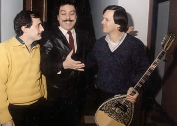 «Όταν Χορεύεις Μάτια Μου» (Μανώλης Αγγελόπουλος, 1986)
