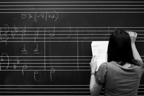 Η παιδεία μας εκσυγχρονίζεται. Πρώτο βήμα η κατάργηση του μαθήματος της μουσικής