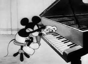 Μαθήματα πιάνου για αρχάριους