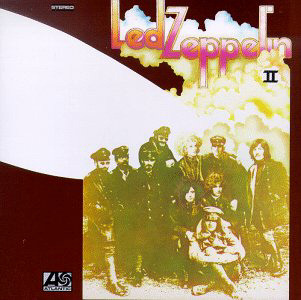 Led Zeppelin: The Art Behind The Covers