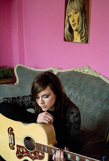 Amy MacDonald (+video)