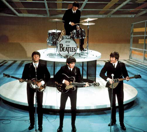 All My Loving - Beatles
