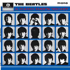 And I Love Her - Beatles