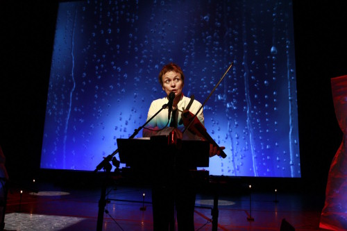 � Laurie Anderson �� ���� ������������ ��� ������