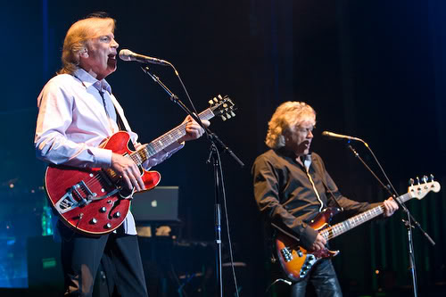Live review: � �������� ��� Moody Blues ��� New Jersey