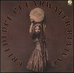 Οι Αμερικάνοι: Creedence Clearwater Revival